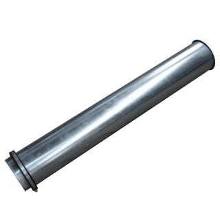 Teleskoprohr Ø l=1,0-1,8m mit Guma