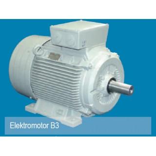 E.-Motor 1.5kw 1500 B3